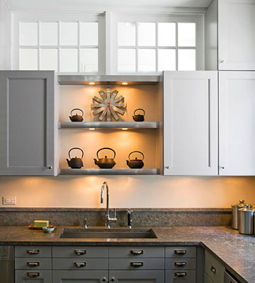About Undercabinet Lighting