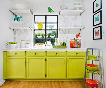 Colorful Finds Inspired By the March Issue