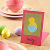 Hatched-Chick Place Cards