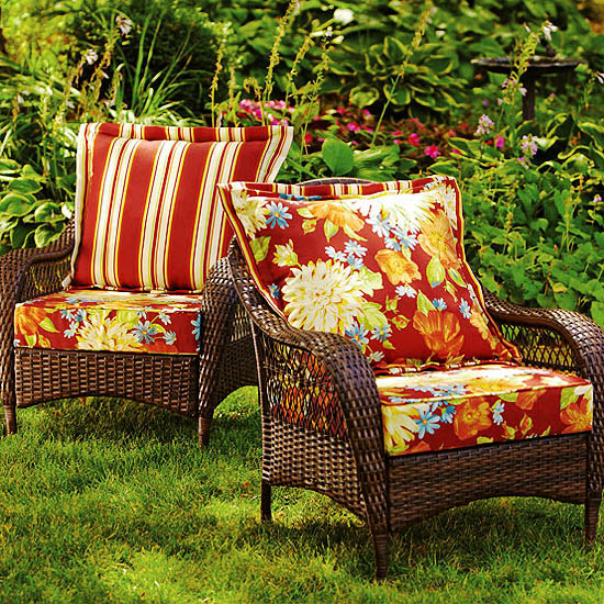 Accessorize Your Outdoor Space for Less!