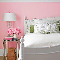 Rose Pink: Accents