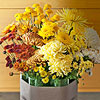 Branches and Blooms Centerpiece