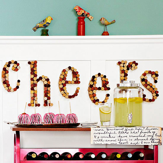 Creative Uses for Wine Corks