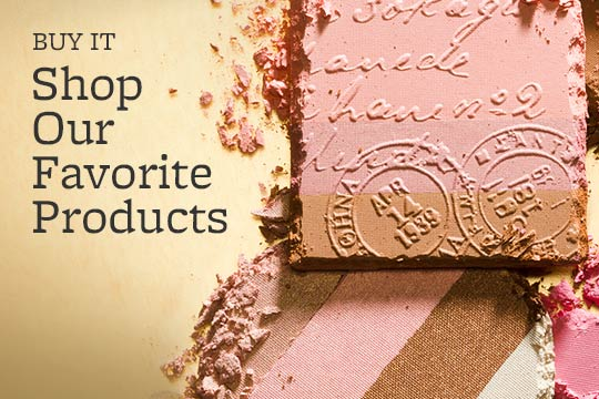 Shop Our Favorite Products
