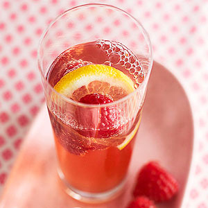 Raspberry Sipper