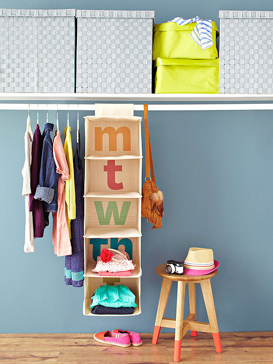 15-Minute Fixes: Kid's Rooms