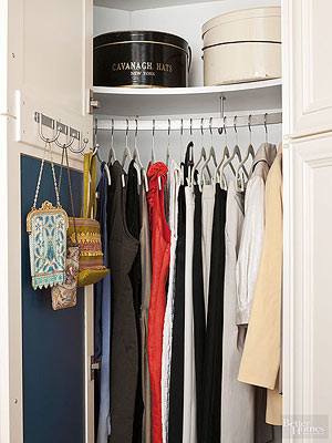 Shop Retailers Dedicated To Home Organizing Gear, And Big Box Storeu0027s  Laundry And Storage Aisles For Customizable Closet Systems, Specialty Racks  And ...