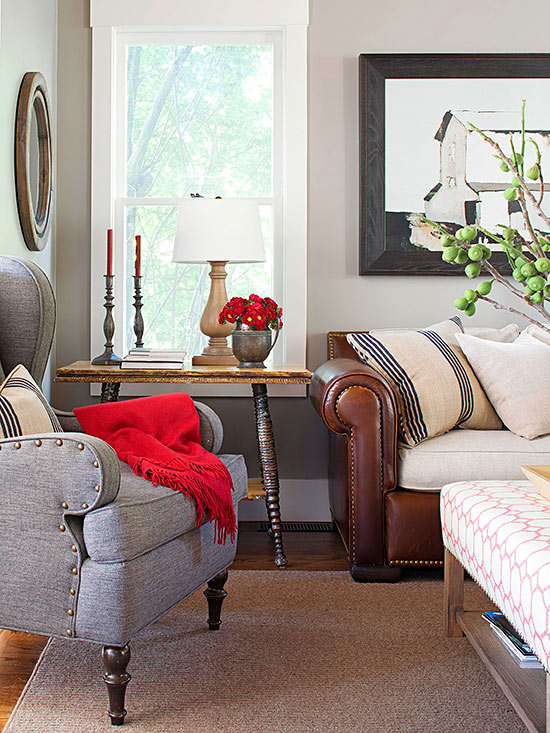 Cozy Decorating top ways to cozy up your home: fall decorating ideas