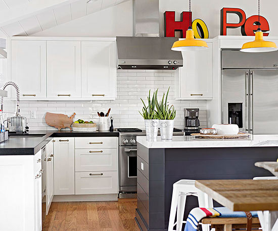 Kitchen decorating ideas viral pictures of the day for Poste mobili 0 pensieri small