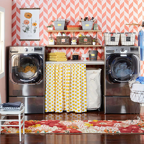 launder in style
