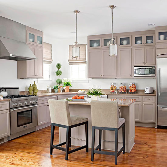 Small Kitchen Island With Seating: Kitchen Islands With Seating