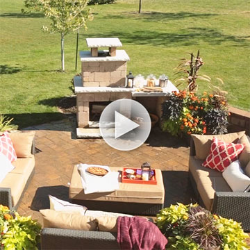 Tips for Outdoor Living Spaces
