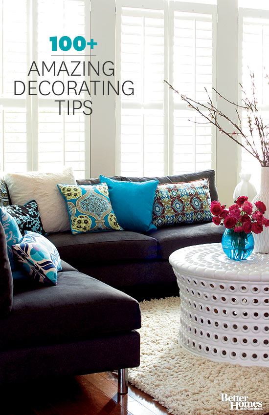 decorating - Decorating Homes Ideas