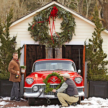 Your Christmas Decorating Style Quiz