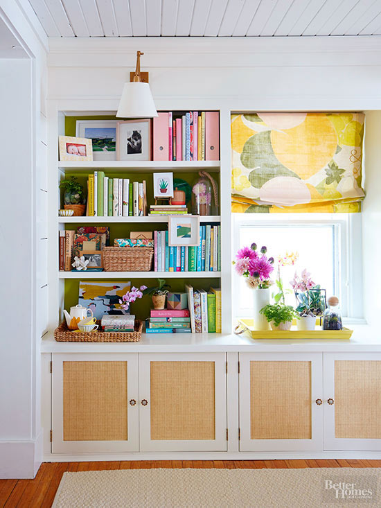 After: Built-In Library