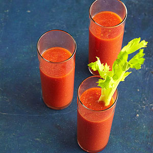 Virgin Mary Smoothies