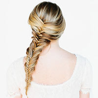 Popular Hairstyles from Pinterest