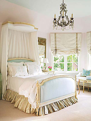country french bedrooms - French Design Bedrooms