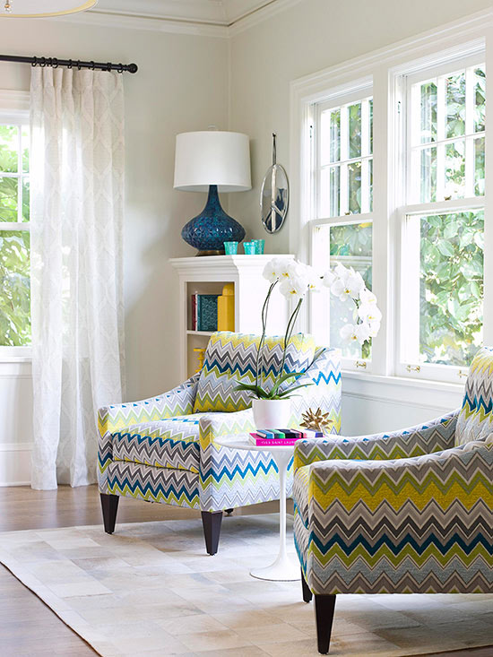 15 Bright Sunrooms That Take Every Advantage Of Natural Light: Home Makeover: Lighten Up