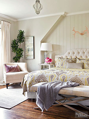 Room Pictures - Decorating and Design Inspiration