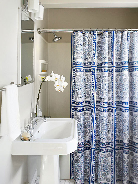 Shower Curtains For Any Style