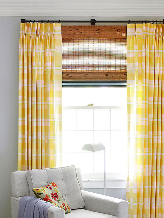 Window Treatment And Curtain Projects Better