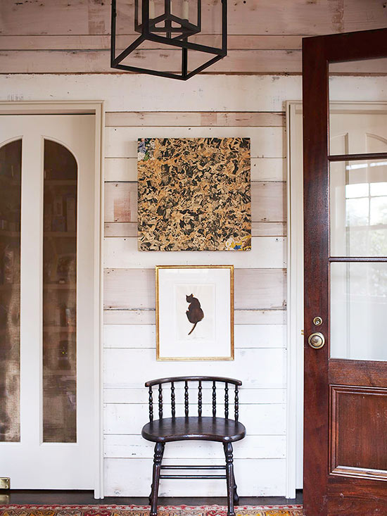 Difference Between Foyer And Mudroom : Front entry decor ideas