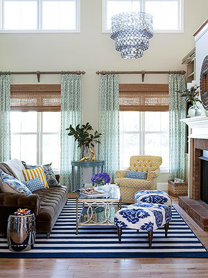 Tiny Decorating Tweaks that Make a Big Difference