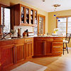 Create a Craftsman Kitchen on a Budget