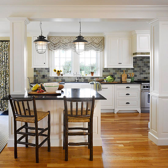 Kitchen Remodeling Costs Traditional