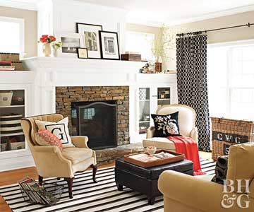 Create the Perfect Room Layout