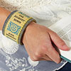 Literary-Bound Bracelets