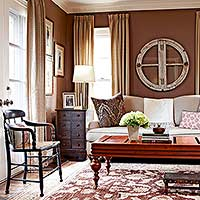 Cozy Getaway: The Right Room