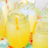 Luscious Lemonades