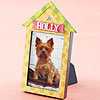 Doghouse Picture Frame Gift