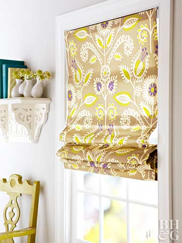 Our Best DIY Window Treatments