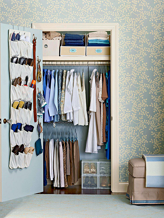 Best Closet Features