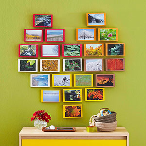 Colorful & Simple Fall Projects from Better Homes and Gardens