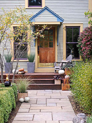 While Material Influences The Cost Of A Sidewalk, Labor Is Also A  Tremendous Factor. A Sidewalk That Requires Extensive Excavation Or An  Intricate Design ...