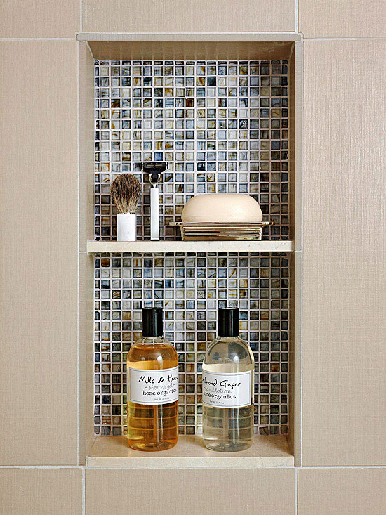 bathroom shower tile ideas - Bath Shower Tile Design Ideas