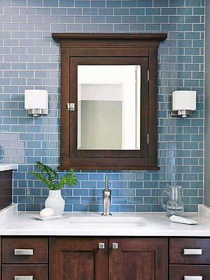 How to Install a Bathroom Medicine Cabinet