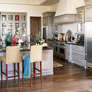 Painted Floor Ideas painted floor ideas for the kitchen