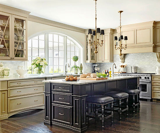 English country dream kitchen for English style kitchen cabinets