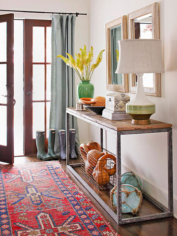 Entryway Storage Solutions We Love