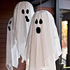 Ghosts for a Front Entry