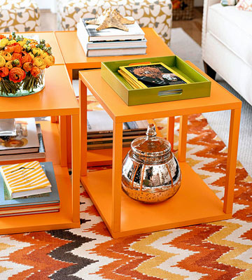 Stylish Accent Tables for Any Room