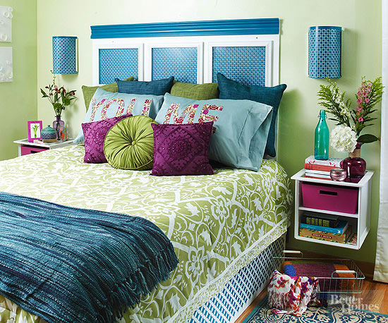 diy bedroom makeover. Sweet DIY Dreams Bedroom Makeover