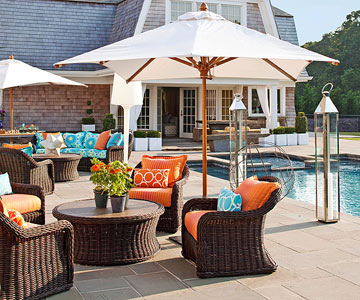 Outdoor Cushions and Pillows Buying Guide
