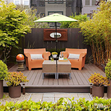 Top Picks for Outdoor Furniture