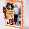 Photo Memories Mother's Day Card